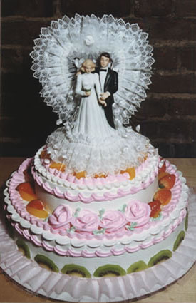A cake to dream on, ordered by Deputy Dean Miss Viqui, our feast mistress.